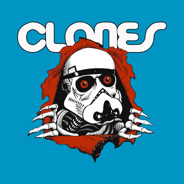 Clones Brigade