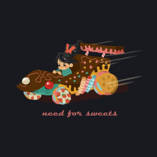 Need For Sweets