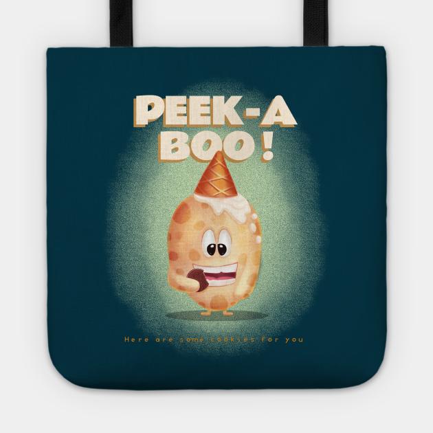 Peek A Boo ! Kids Design Memes