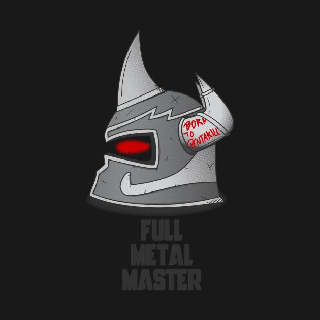Born To Pentakill – Mordekaiser T-Shirt