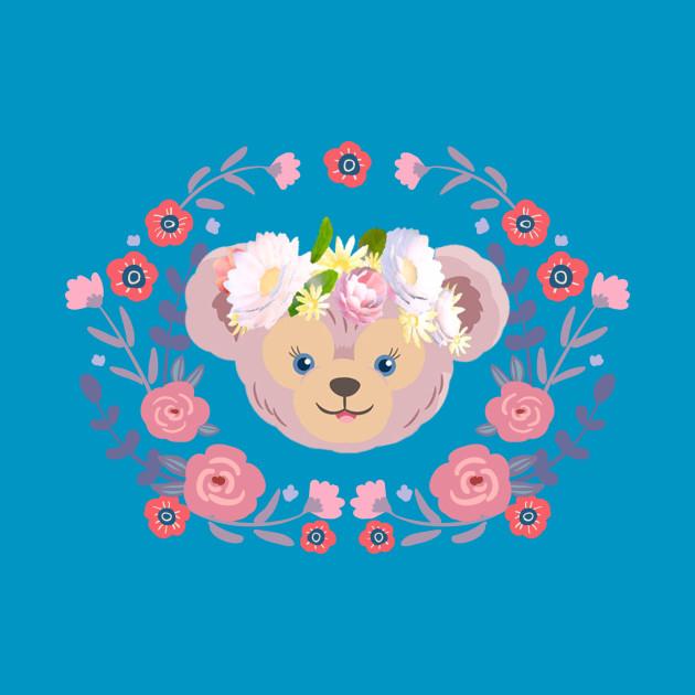 ShellieMay Flower Crown