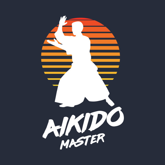 Aikido Master - Martial Arts