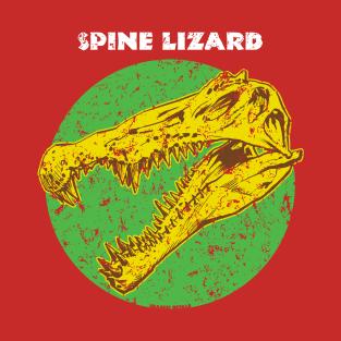 Spine Lizard