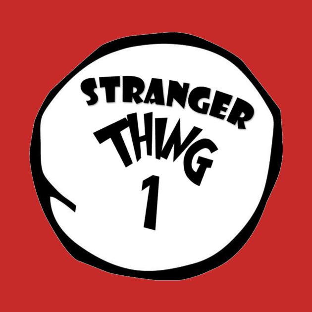 Stranger Thing 1