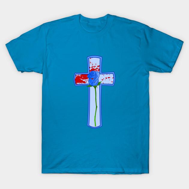 Hermetic Kopfkissen.The Hermetic Order Of The Blue Rose The Order T Shirt