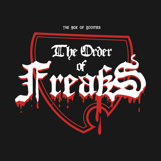 The Order of Freaks Official
