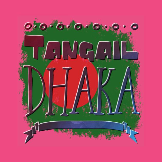 Girls Tangail
