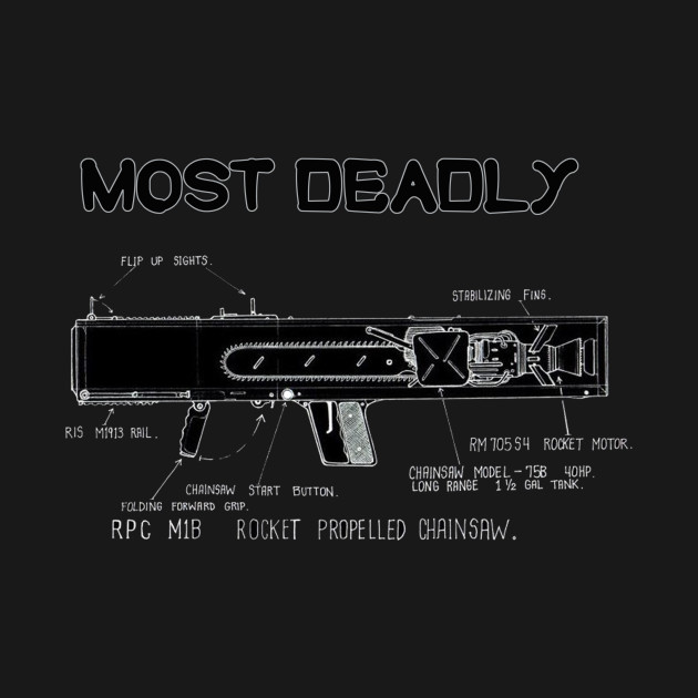 Most Deadly