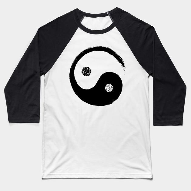 Dragon Yin Yang Unisex Toddler Baseball Jersey Contrast 3//4 Sleeves Tee