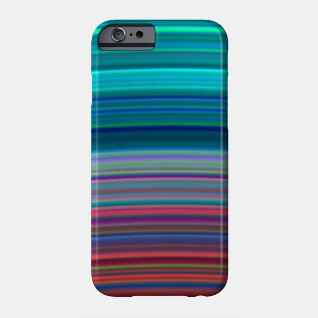 saturn rings vertical rings phone case teepublic