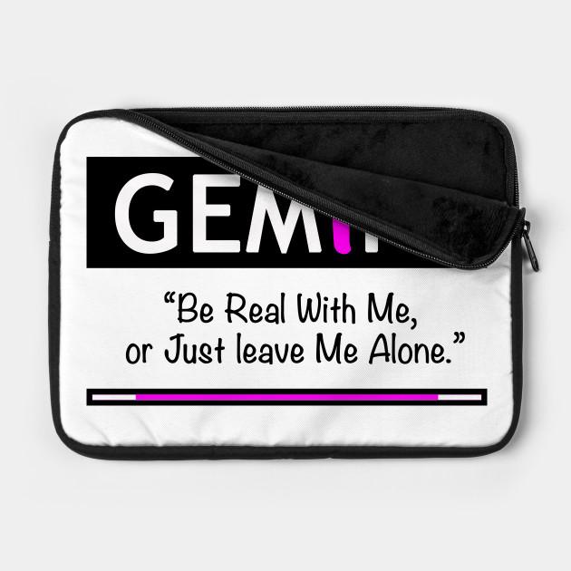 Gemini Quotes 1
