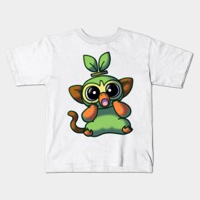 e9354440 Galar Kids T-Shirts   TeePublic