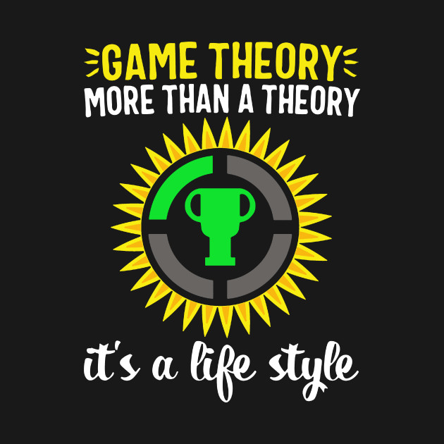 Game Theory More Than a Theory