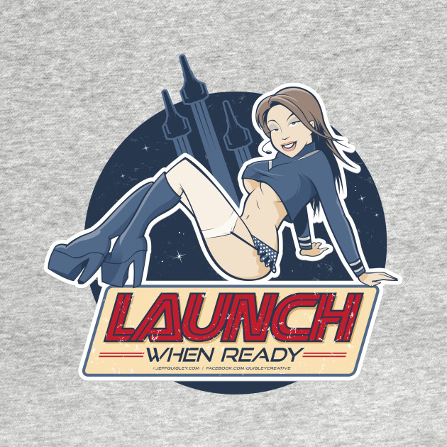 Launch When Ready