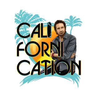 Californication t-shirts