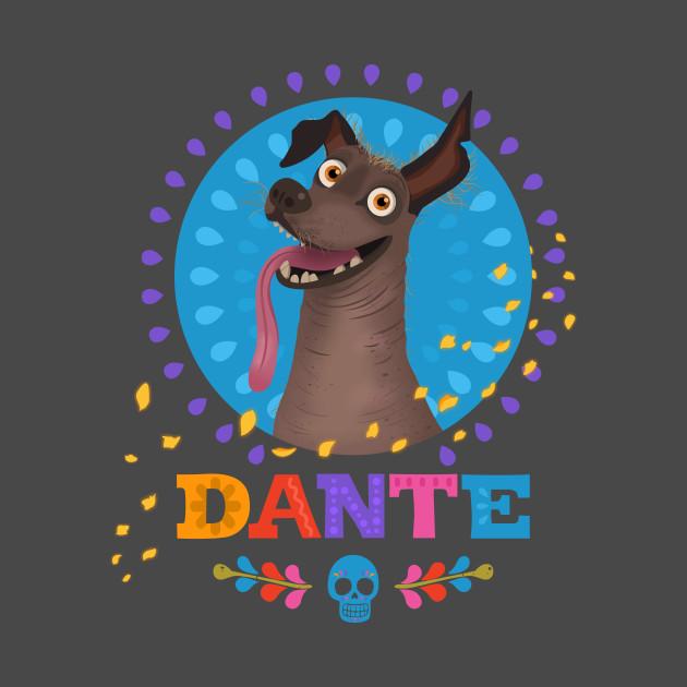 Dante Coco Phone Case Teepublic