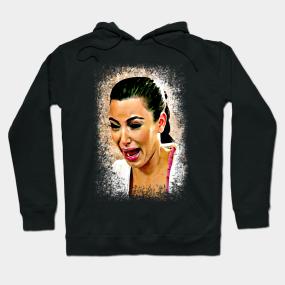 Kim Kardashian Hoodies   TeePublic