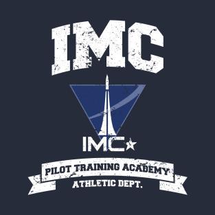 IMC Pilot Academy t-shirts