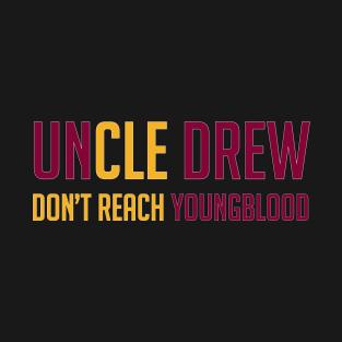 Uncle Drew t-shirts