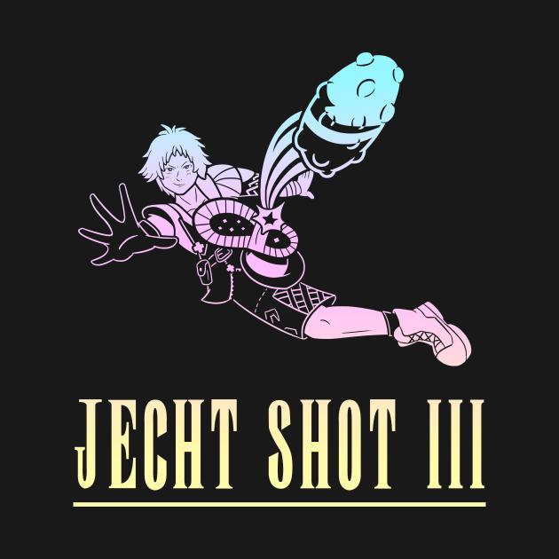Jecht Shot III