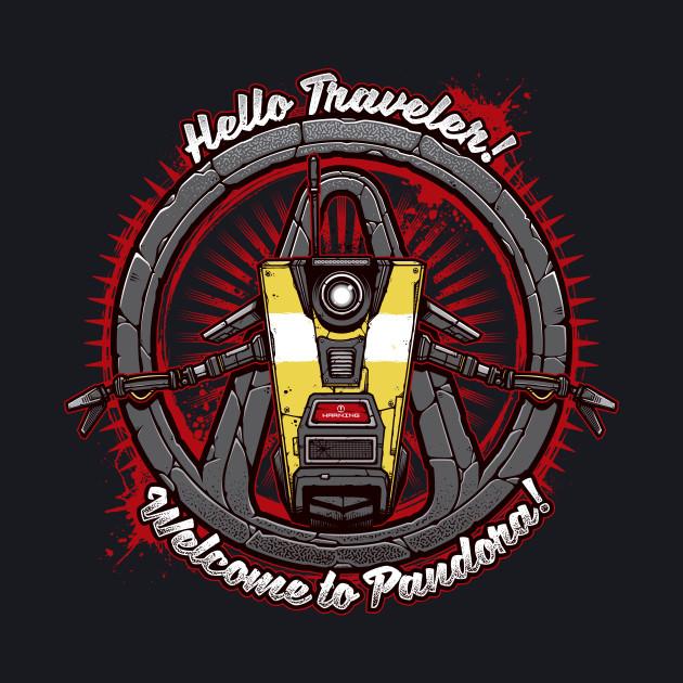 Hello Traveler