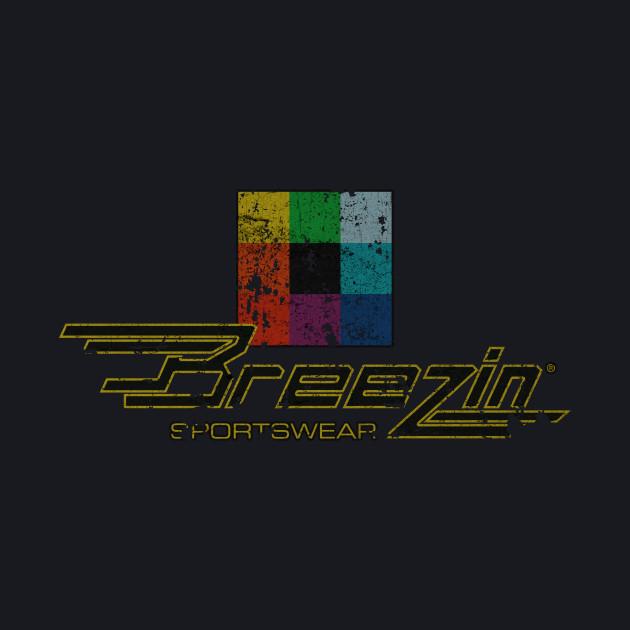 Breezin - Vintage