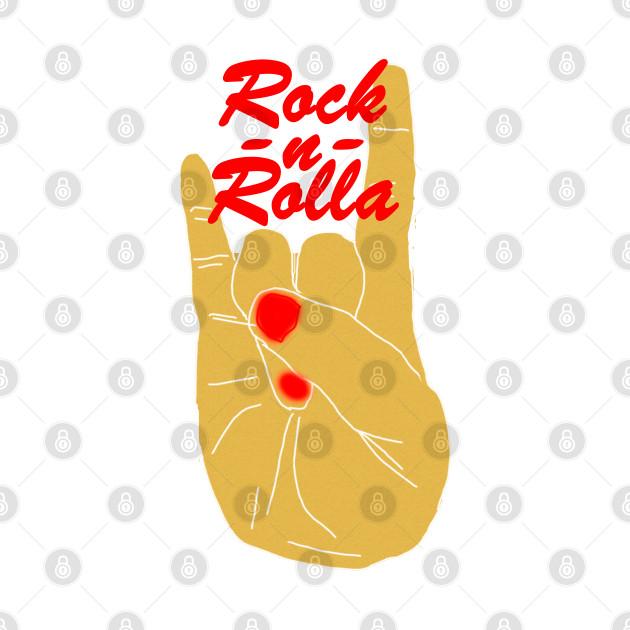 Rock-n-Rolla