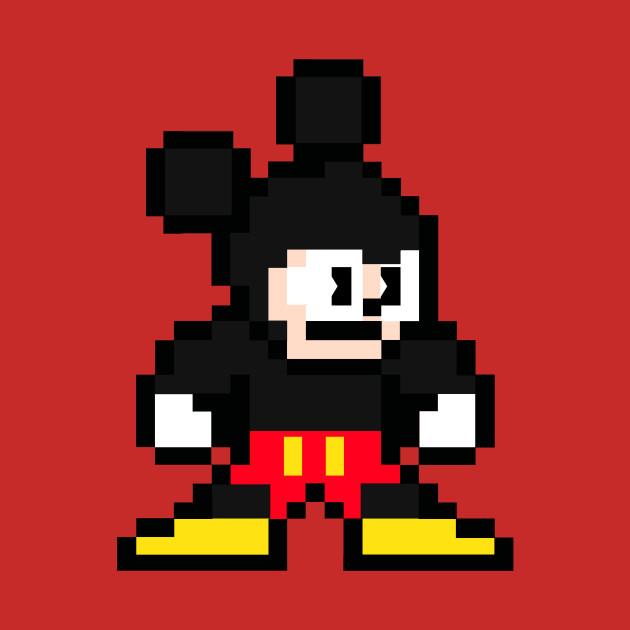 Mega Mickey