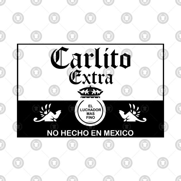 Carlito Extra