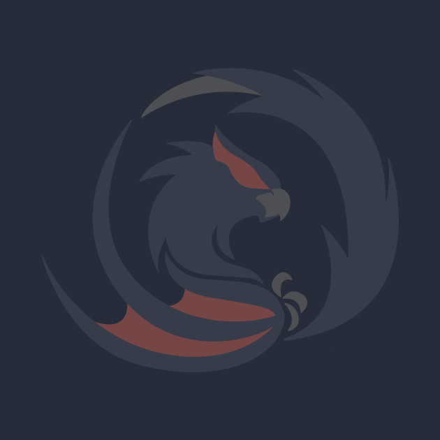 Lurking Predator - Nargacuga