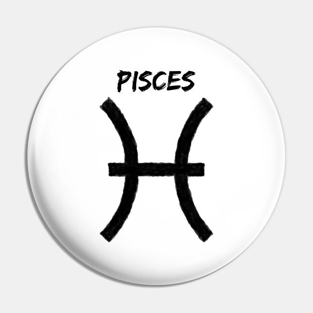 Pisces in oil