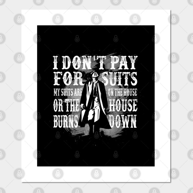 """The Birmingham Peaky Blinders /"""" We Want You/"""" wall art Graphic Art Poster"""