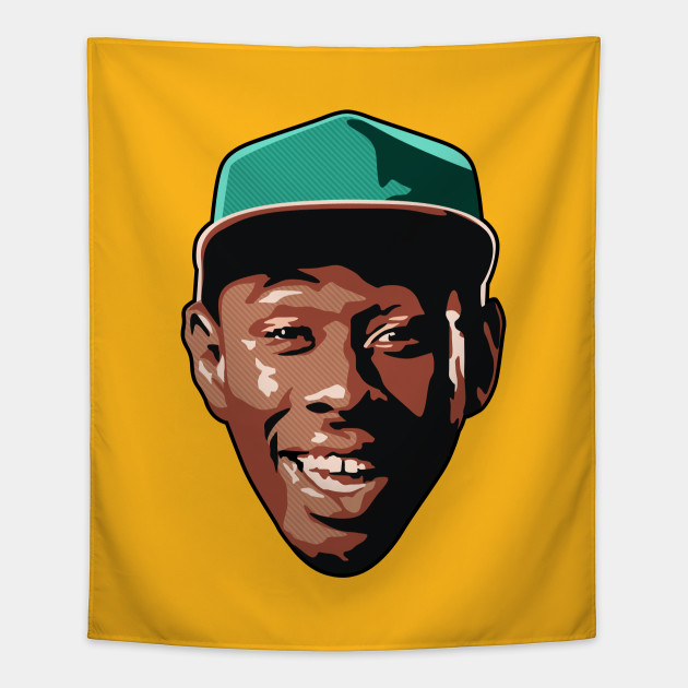 64d9238c0813 Tamale - Tyler The Creator - Tapestry