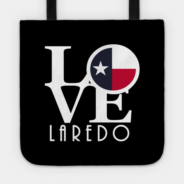 Love Laredo Texas