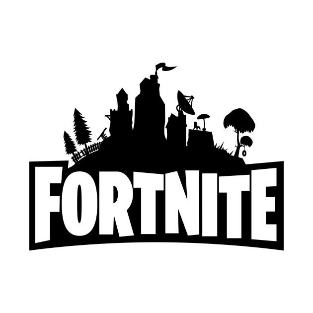 """Résultat de recherche d'images pour """"logo fortnite"""""""