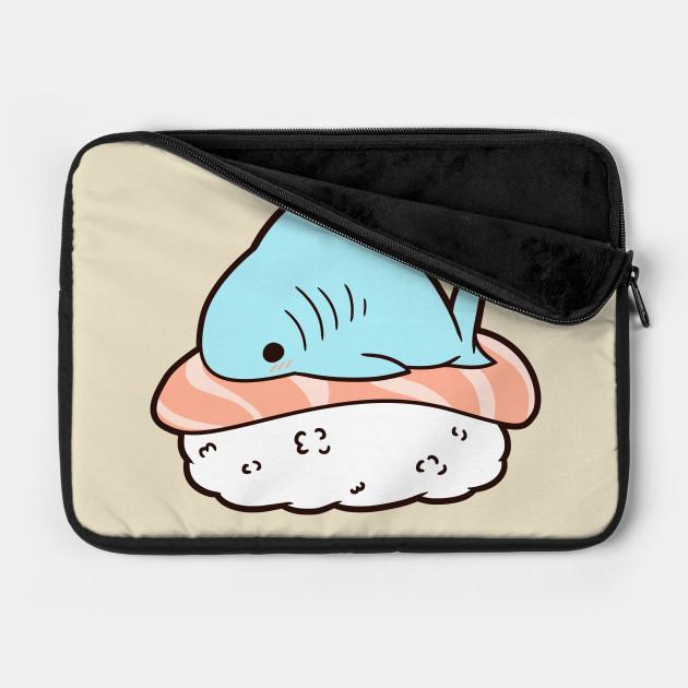 Sushi Shark