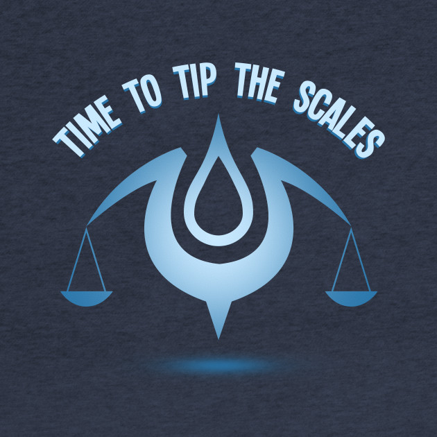 Tip the Scales!