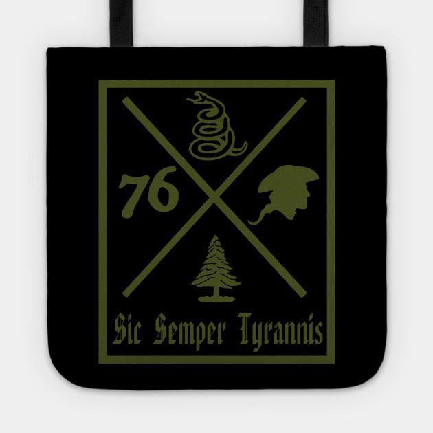 Sic Semper Tyrannis