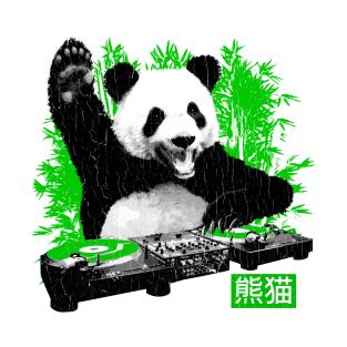 Cool Panda T Shirts
