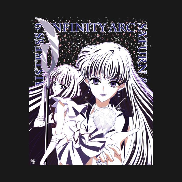 Mistress 9 & Saturn