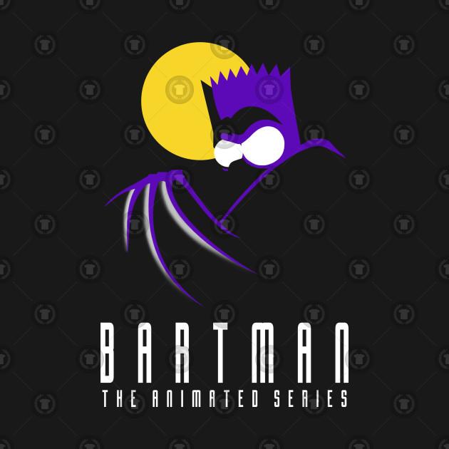 Bartman: The Animated Series
