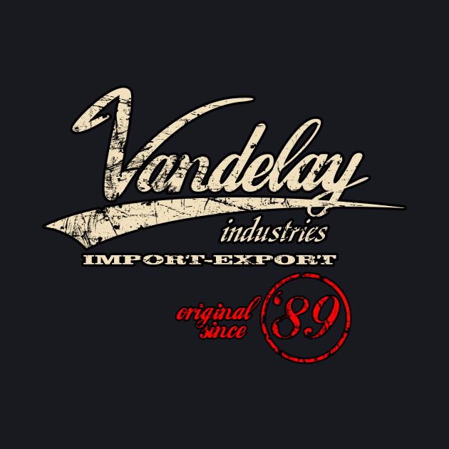 Vandelay Industries - V2