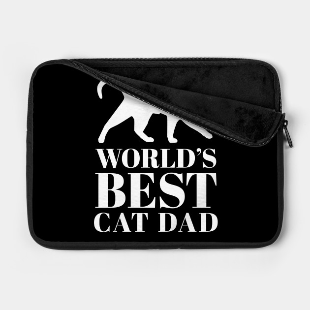 World Best Cat Dad