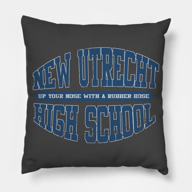 New Utrecht High School