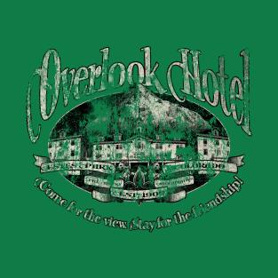Overlook Hotel - Vintage t-shirts