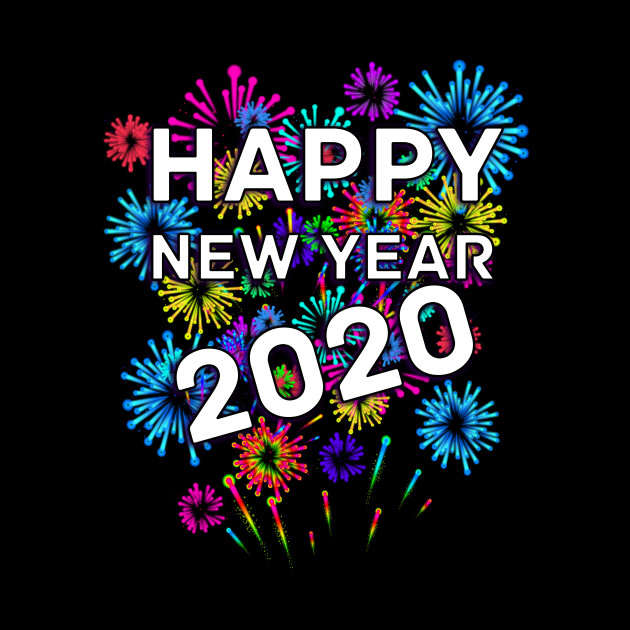 Happy New Year 2020 - Happy New Year 2020 - Tapestry ...
