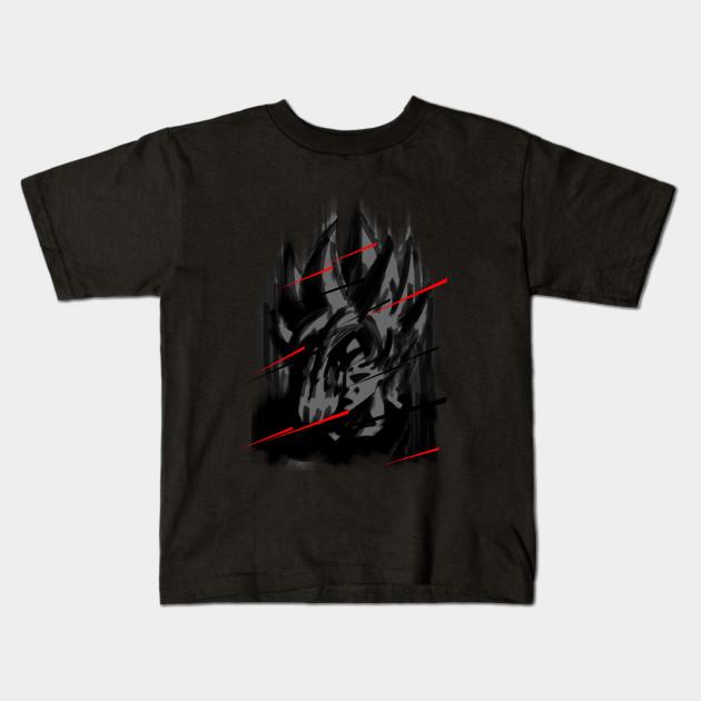 Goku Teleport Dream Kids T Shirt Teepublic
