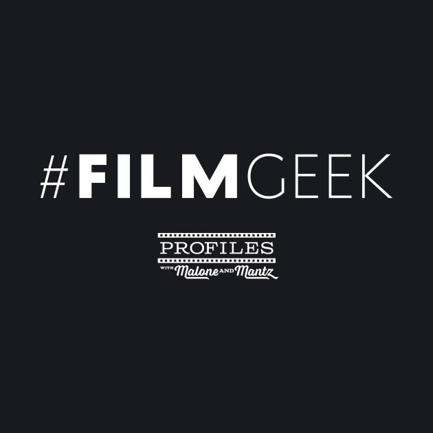 #FilmGeek