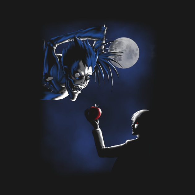 How To Train Your Shinigami T-Shirt