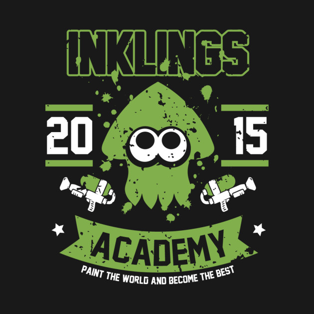 Inklings Academy Green